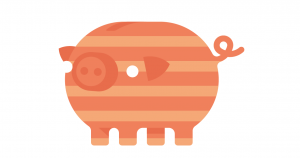 Help with tax - orange pig