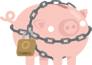Chained Pig