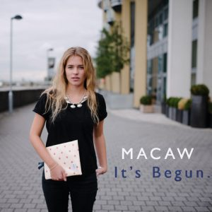 Macaw Designs launch