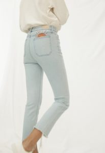 Mih Jeans sustainable