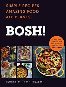 Bosh cookbook
