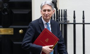 Chancellor delivers 2019 Spring Statement