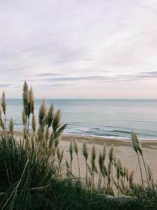 Bournemouth Beach 1