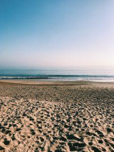 Bournemouth Beach 3