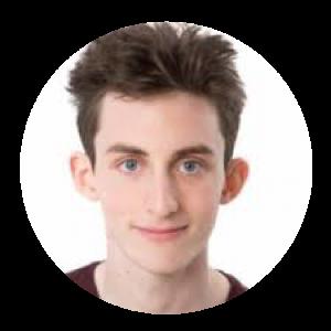 Justin Fox Profile