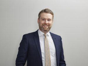 James McDonagh, Frank Recruitment Group - Guest contributor