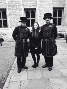 British beefeaters