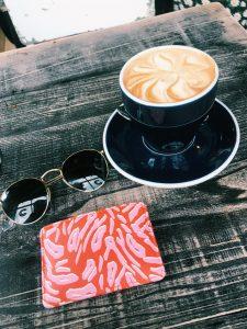 Me time coffee