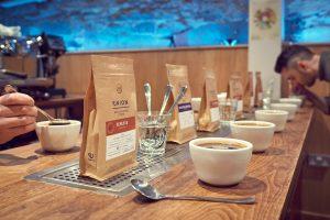 Edinburgh Brew Lab Coffee