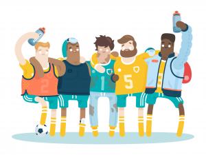 Team Sport Football