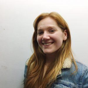 Chloe Walker, guest contributor
