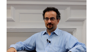 Jon Benjamin, diplomat