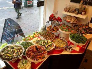 Foodilic, Brighton