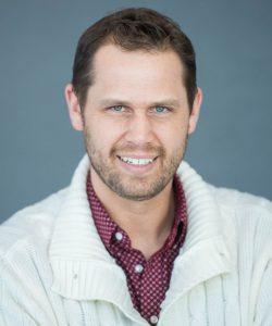 Grant Polacheck - contributor