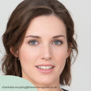 charlotte murphy guest contibutor