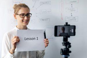 TEFL teaching
